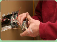 electrical repair Greenwich