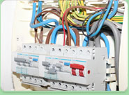 Greenwich electrical contractors